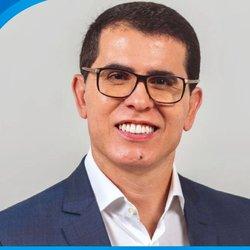 Dr Haroldo Dutra Dias