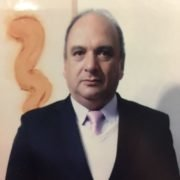 Sérgio Luiz Machado