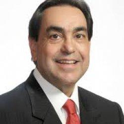 Luiz Ameida Marins Filho